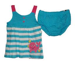 Baby Girls Shorts Set Size 6-9 Months - $13.00