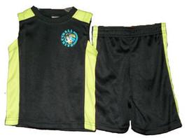 Infant Boys Basketball Short Set - $13.00