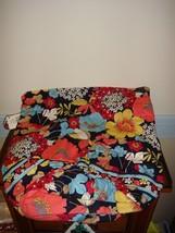 Vera Bradley Happy Snails Ditty Bag image 3