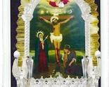 Laminated prayer card   senor de los milagros 300.0296 001 thumb155 crop