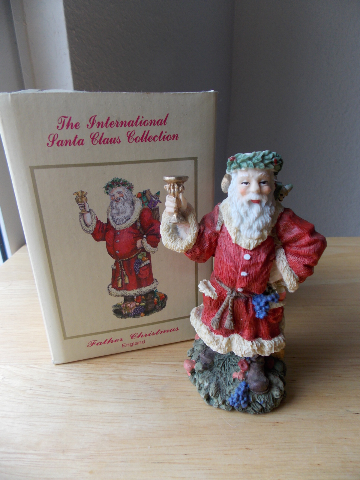 """International santa claus collection """"father"""