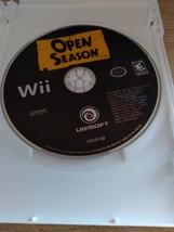 Nintendo Wii Open Season - COMPLETE image 3