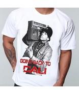 hip hop ll cool j t shirt, Brooklyn, NY, California, Miami, rap, old sch... - $19.99+