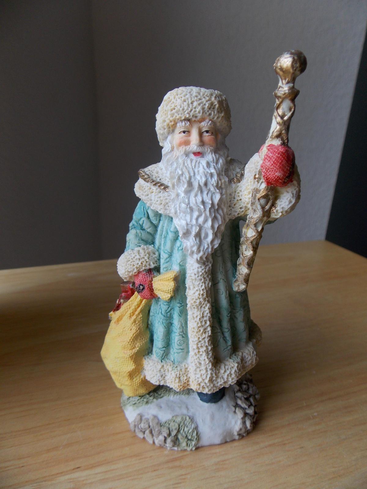 "International santa claus collection ""grandfather"
