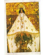Laminated Prayer Card - Virgen De Juquila - L300.0310 - $1.99