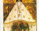 Laminated prayer card   oracion a la virgen de juquila 300.0311 001 thumb155 crop