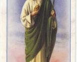 Laminated prayer card   san judas 300.0317 001 thumb155 crop