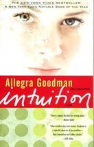 Intuition...Author: Allegra Goodman (used paperback) - $7.00