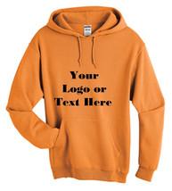 Custom Personalized Design Your Own Hoodie Sweatshirt - $21.95
