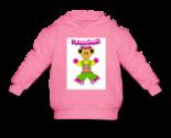 Kathy bear toddler hooded sweatshirt thumb155 crop