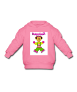 Kathy Bear (Girls) Toddler Hooded Sweatshirt - $29.99