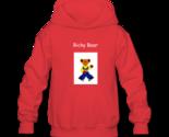 Ricky bear kids hooded sweatshirt thumb155 crop