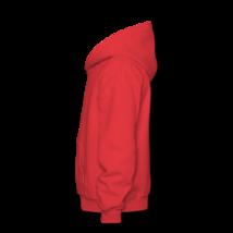 Ricky bear kids hooded sweatshirt left thumb200