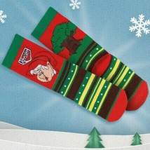 NEW Keebler Kellogg's Ernie Elf Adult Socks Women's Men's Cookies Cracke... - $9.79