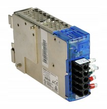 POWER SUPPLY OMRON S8VM-05024 CD / YM 9923 - $108.01