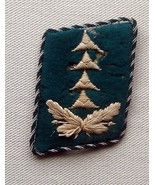 WW2 Original German Luftwaffe administrative official collar tab - $48.00