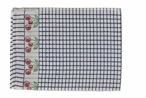 Samuel Lamont Poli Dri Tea Towels - Set of 3 Cherries