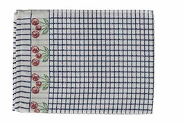 Samuel Lamont Poli Dri Tea Towels - Set of 3 Cherries - $36.77