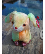 TY Beanie Baby Babies Zodiac Rabbit Tye Died Retired Collectible 1999 - $3.50