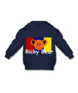 Ricky Bear Toddler Pullover Hooded Sweatshirt - $37.50