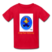 Ricky bear  stop bullying kids t thumb200