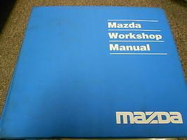 1995 Mazda B Series Truck Service Repair Shop Manual  Factory Oem Book 95 - $64.35
