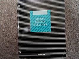 1995 Mazda Service Bulletins Service Repair Shop Manual FACTORY OEM BOOK 95 - $44.51