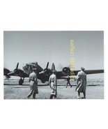 B-17 Piccadilly Lily 12 O'clock High RARE 4x6 PHOTO in MINT CONDITION #41 - $11.83