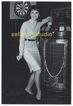 JUDY CARNE 12 O'clock High RARE 4x6 PHOTO in MINT CONDITION #10 - $11.83