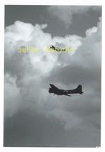 B-17 & P-51 Fighter Escort 12 O'clock High RARE 4x6 PHOTO in MINT CONDIT... - $11.83