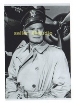 JOHN LARKIN as Gen. Crowe 12 O'clock High RARE 4x6 PHOTO in MINT CONDITI... - $11.83