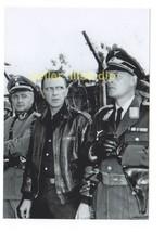 ROBERT LANSING & ALF KJELLIN 12 O'clock High RARE 4x6 PHOTO MINT CONDITI... - $11.83