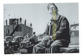 Waiting for the B-17s Return~12 O'clock High RARE 4x6 PHOTO in MINT COND... - $11.83
