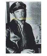ROBERT LANSING~ Gen. Savage 12 O'clock High RARE 4x6 PHOTO in MINT CONDI... - $11.83