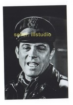 PAUL BURKE as Col. Gallagher 12 O'clock High RARE 4x6 PHOTO MINT CONDITI... - $11.83