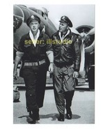 ROBERT LANSING & LEW GALLO 12 O'clock High RARE 4x6 PHOTO in MINT CONDIT... - $11.83