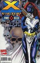 X-Factor #108 [Comic] by John Francis Moore, Todd Dezago; Jan Duursema - €3,19 EUR