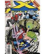 X-Factor #102 [Comic] by J.M. DeMatteis; Jan Duursema - $3.91