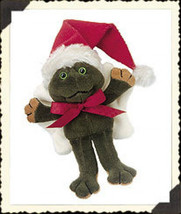 "Boyds Bears ""Tad Northpole"" 4"" Frog Angel Ornament- #561940 -NWT- 2004- Retired - $19.99"