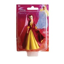 Beverly Hills Teddy Bear Company Disney Belle Toy Figure [Toy] - $5.64