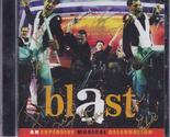 Blast signed cd thumb155 crop