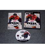 Playstation 2  NHL 2004 - $4.99