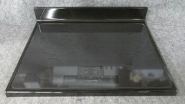 W10755368 Whirlpool Range Oven Main Top Glass Cooktop - $150.00