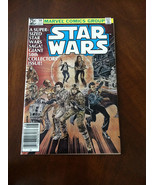 Star Wars # 50, 100, 1 & # 1 Return of the Jedi (Marvel, lot of 4) - $38.00