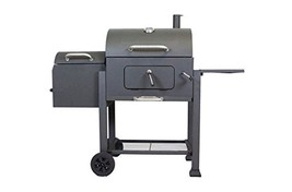 Landmann 560202 Charcoal Grill, Black - $171.07