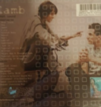 What Sound by Lamb Cd  image 2