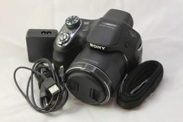 Sony Cyber-Shot DSC-H400 20.1MP - $230.00