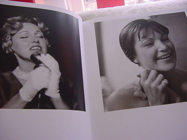 Jim Marshall - Jazz- Chronicle Books-2005-favorite jazz pictures