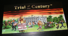 1996 Trial of the Century FACTORY SEALED - $60.00