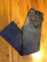 Rock and Republic Black Sequin Jeans - Woman's 27  - $80.00